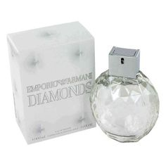 Emporio Armani Diamonds by Giorgio Armani Eau De Parfum Spray for Women