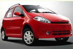 Điểm danh những mẫu xe hơi rẻ nhất thế giới hiện nay
