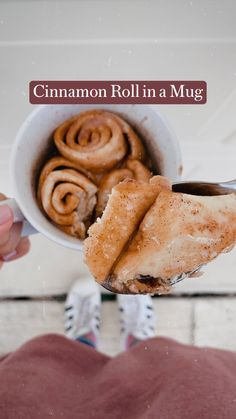 Fun Baking Recipes, Mug Recipes, Fun Easy Recipes, Sweet Recipes, Snack Recipes, Dessert Recipes, Cooking Recipes, Yummy Snacks, Yummy Food