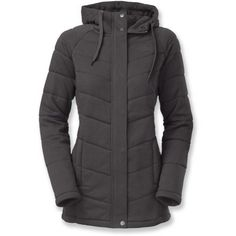 The North Face Miss Kit Hoodie Jacket - Women's I want!!!