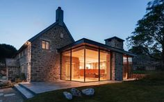 Don't move, improve! Here's how to add a creative extension to a period home
