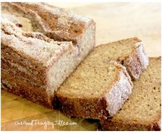 Amish Friendship Bread-- http://www.onegoodthingbyjillee.com/2012/10/amish-friendship-bread-pass-it-on.html