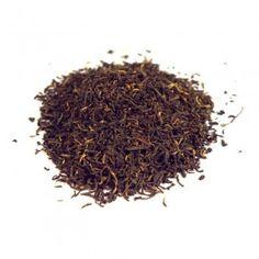 Golden Yunnan té negro