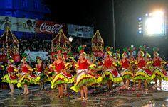Marchas populares  Accomodations: http://www.feriasemportugal.pt/en/lodgings/key-lisboa/