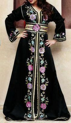 Chic Caftan au Maroc 2013-2014 ~ Caftan Marocain Haute Couture : Vente Location Takchita au Maroc