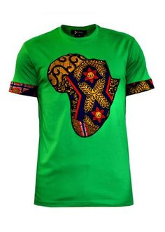 Modern African Clothing for Men! Shop our full selection of men's dashikis, African print bow ties, and African print tops. Shop now! Modern African Clothing, African Print Fashion, Africa Fashion, African Fashion Dresses, African Attire, African Wear, African Style, African Shirts For Men, African Dresses For Kids