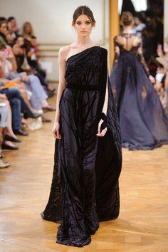 Zuhair Murad - Fall 2013 Couture 12 - The Cut - The Cut