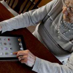 In de verpleging, verzorging en thuiszorg (de VVT-sector) worden de mogelijkheden die social media bieden nog te weinig aangegrepen