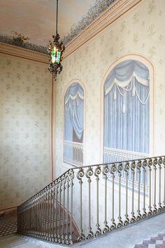 • STUDIO PROGETTO • Rivoli, via del Castello. Architettura e studio d'interni  Architetto: Silvia Rista Foto: Ⓒ Andrea Simi http://www.andreasimi.com #Turin#Italy