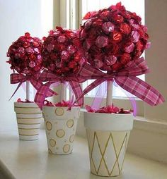 cute candy trees