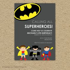 <b>Capes, masks, and cake: what could go wrong?</b> For your little superhero or heroine...or the grown-up superhero in you.