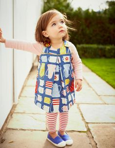 I've spotted this @BodenClothing Retro Print Pinnie