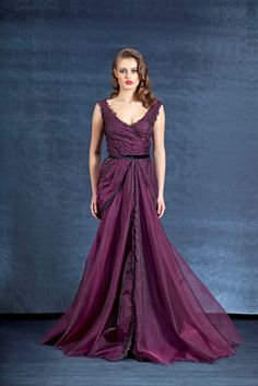 Abed Mahfouz - collection ready_to_wear Fall-Winter2013-2014