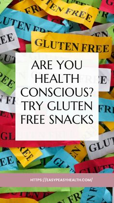 Gluten is a proteins family that is found in grains like wheat, barley, etc. This topic will cover all the information about gluten free snacks. Gluten Free Popcorn, Gluten Free Chips, Gluten Free Food List, Gluten Free Snacks, Foods That Contain Gluten, Food Should Taste Good, Chips Brands, Flourless Cake, No Flour Cookies