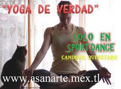 True Yoga....in SportDance...