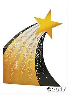 Reach for the stars theme