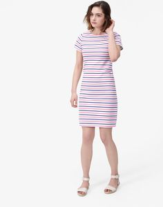 1000 images about joules women 39 s new collection on for Joules riviera jersey t shirt dress