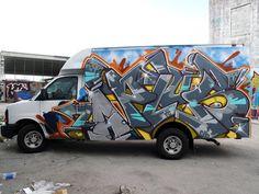 ENUE - Miami 2012.