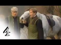 Father Ted - My Lovely Horse - Father Ted and Father McGuire write this song for the 'song for Europe' contest :D
