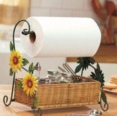 Sunflower Patch, Toilet Paper, Cottage, Amor, Wrought Iron, Cottages, Cabin, Toilet Paper Roll, Cabins