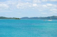 White Sand and Turquoise Water in the Whitsundays, Australia - My Own Balance