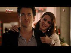 Ďalší vianočný bozk Sk - YouTube