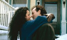 """""""I don't deserve someone like you. But If I ever could, I swear I would love you for the rest of my life."""" Phil Connors - Groundhog Day"""