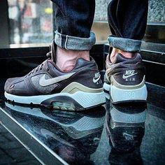 97 best Sneakers: Nike Air 180 images on Pinterest