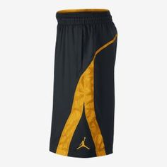 Nike Store. Jordan S.Flight Men's Basketball Shorts