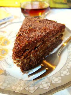 Slasno i opasno: Napoleon torta