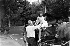Central Park 1961