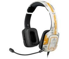 TRITTON Titanfall Kunai Stereo Headset for Xbox 360 and PC By Mad Catz New For 2014 #Games #Gaming #Headsets
