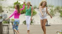"""""""The Other Woman"""".  Run girls!: to a funny ensemble film... Leslie Mann steals every scene, Cameron Diaz and Kate Upton shine.  Perfect summer film, rain or shine!"""