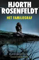 bol.com | Bergmankronieken 3 - Het familiegraf (ebook)  EPUB met digital watermerk, Michael Hjort...