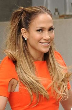 Here are several best Jennifer Lopez Hairstyles we have prepared available for you. It's quite pretty. Hurry to submit this gallery response. Your feedback are useful to us. E Tattoo, Hair Trends, My Hair, All About Time, Short Hair Styles, Jennifer Lopez Hairstyles, Pretty, Times, Beauty