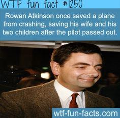 Wtf fun fact #1250