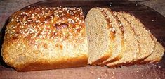 Dukan Bread Loaf recipe featured on DesktopCookbook. Ingredients for this Dukan Bread Loaf recipe include 8 tbspn oat bran , 8 tbspn wheat bran , 4 tbspn wheat germ , and 10 tbspn skim milk powder . Dukan Diet Recipes, Low Carb Recipes, Cooking Recipes, Vegetarian Cooking, No Bread Diet, Low Carb Bread, Dukan Diet Attack Phase, Italian Chef, Healthy Food To Lose Weight