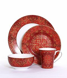 1000 images about christmas table settings on pinterest dinnerware