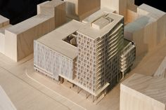 'Engel & Völkers' New Headquarters / Richard Meier & Partners