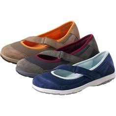 Women's Steel Creek Mary Jane Shoes