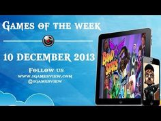 Check out Best iOS Games Of This Week 10th December 2013 !  #topgames #gameplay #gameplayvideo