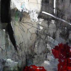 abstract space, Mila Plaickner