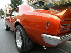 1968 Firebird Maintenance of old vehicles: the material for new cogs/casters/gears/pads could be cast polyamide which I (Cast polyamide) can produce