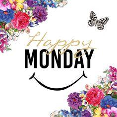 Melli Mello Quote: Happy Monday