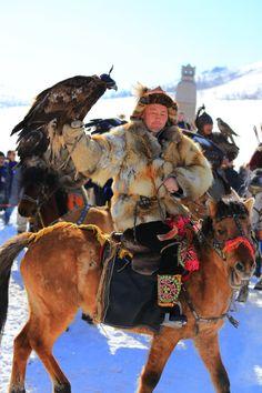 Adventurous Mongolia