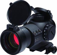 BSET1X32 Bushnell Elite Tac CQTS 1x32 Red Dot
