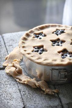 Pie idea