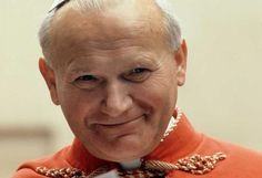 My tribute to Saint John Paul II whose life was, and continues to be, a great encouragement to all: a true witness to hope. Saint Jean Paul Ii, Pape Jean Paul Ii, Saint John, Papa Juan Pablo Ii, San Pablo, Paul 2, St John Paul Ii, Mary I, Mother Mary