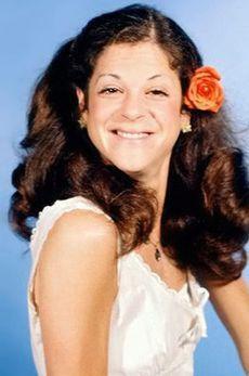 Gilda Radner 1946-1989 (Age 42) Died from Ovarian cancer