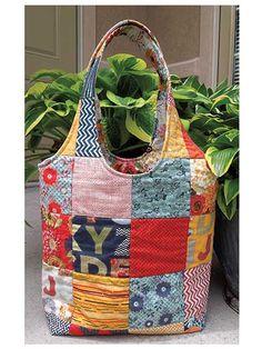 Summer Sac Bag